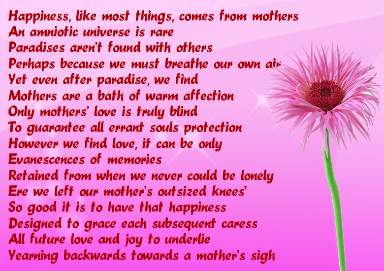 pics photos mothers day card sayings